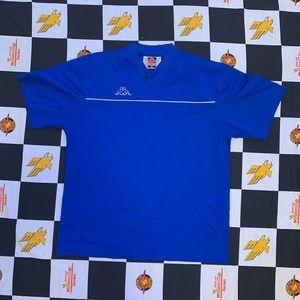 Vintage Kappa Soccer Jersey Size Small 90s